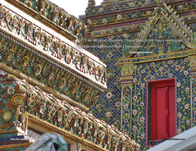 Things to Do in Thailand: Wat Pho, Bangkok