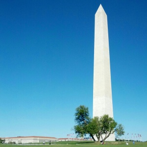Washington DC: Memorials and Monuments - Oh My!