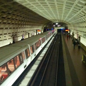 Washington DC Metro Area Transit Authority