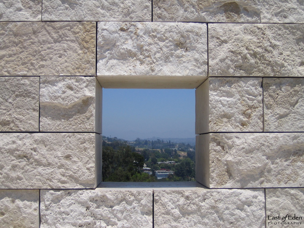 Getty Center Architecture: Work of Art with a Museum Inside | Live ...