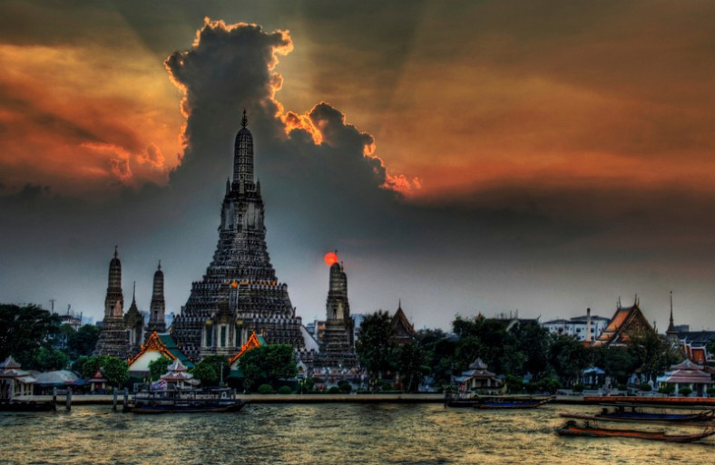 Photography by Trey Ratcliff
